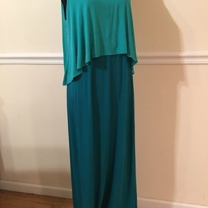 DRESS BY FINAL TOUCH SIZE LARGE